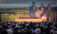Listen: Glanbia shareholders vote for Glanbia Ireland