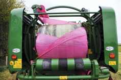 Silage wrap prices back on 2016