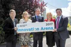 Ploughing Innovation arena deadline 23 June