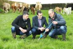 €4,000 saved through Smart Farming in Monaghan
