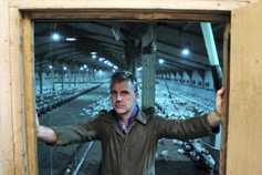 Renaghan's vision for the poultry industry