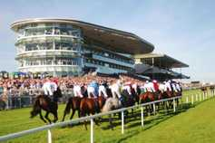 Win a VIP day for two people at the Galway Races