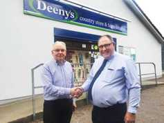 Fane Valley buys Deeny's Farm Supplies