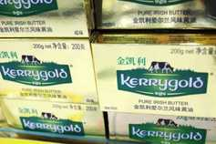 Chinese dairy imports soar in June