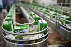 Dairy markets: sharp increase in Chinese dairy demand as US milk tap flows
