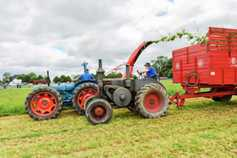 In pictures: Melleray Vintage Club hosts successful silage cutting exhibition