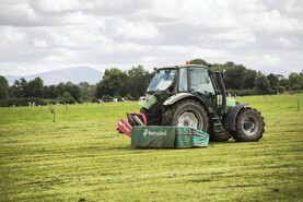 More NI landowners opting out of farming