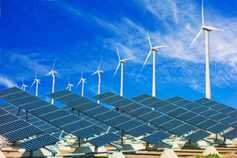 Renewable opportunities: embrace the future