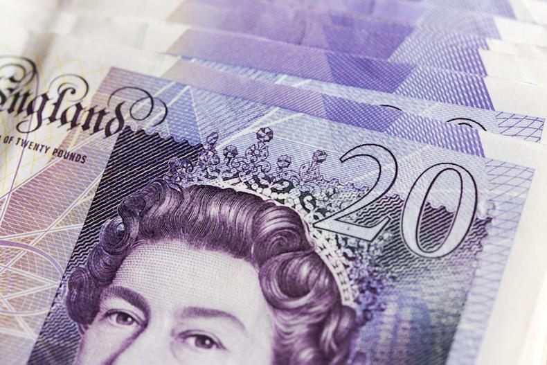 One pound could be worth one euro next year.