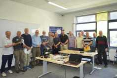 Men's Shed weekly update
