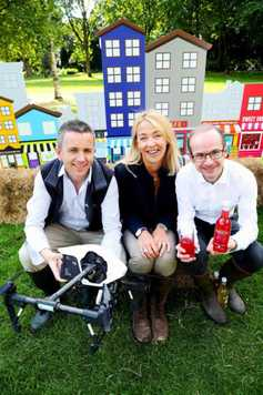 "open eir brings ""High-Speed High Street"" to National Ploughing Championships"