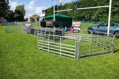 Sheep handling units for all flock sizes