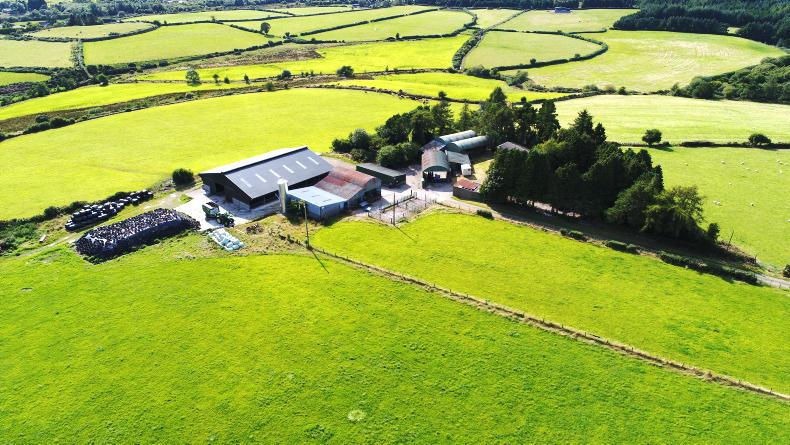 114 acres in Wicklow