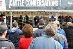 Watch: the Irish Farmers Journal's livestock demo at Ploughing 2017