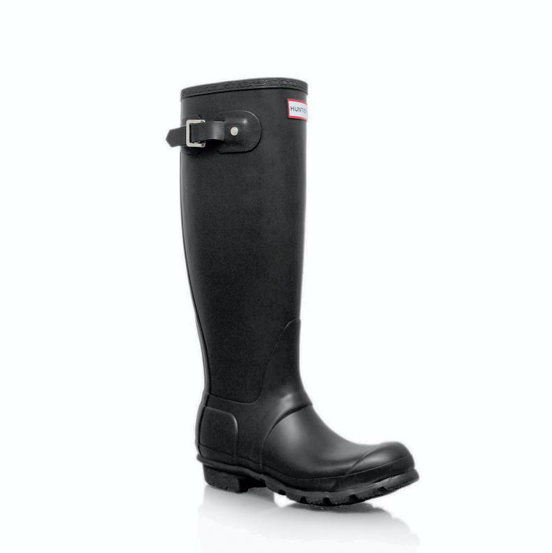 Hunter Original Tall Boot (€110)
