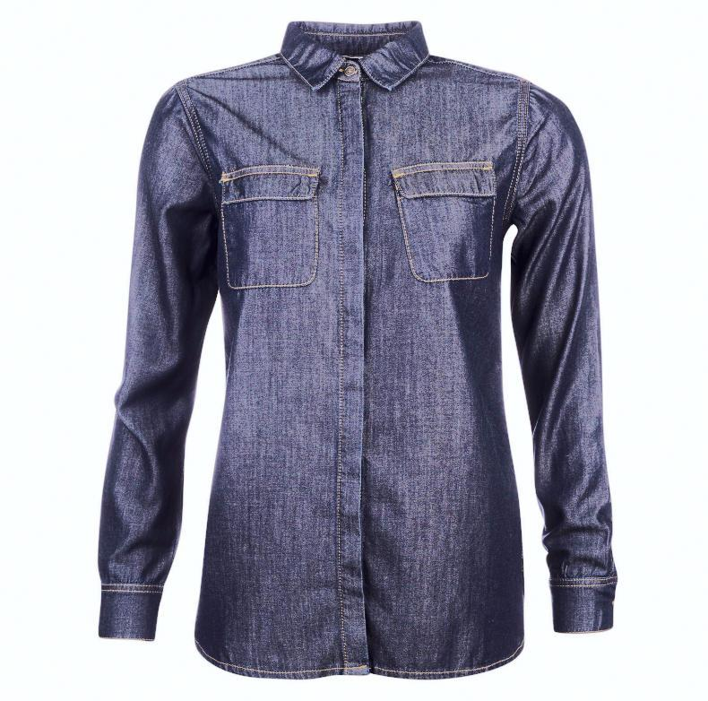 5. Barbour (€82)