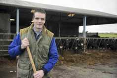 New Zealand beckons for Healy's farm manager