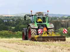 The top 10 investments under the TAMS II tillage scheme