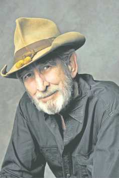 The Irish have an enduring love affair with Don Williams