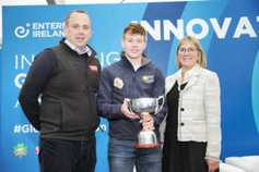 Winners of 2017 Innovation Arena awards announced at Ploughing 2017