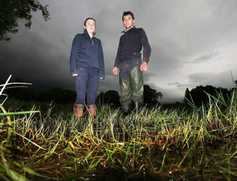 North Leitrim farmers waiting for weather reprieve that never comes