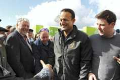 Hopes for low-cost loans for farmers in Budget 2018 – Taoiseach