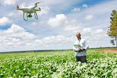 Bayer discusses the future of farming