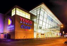 Food price inflation drives sales growth for Tesco