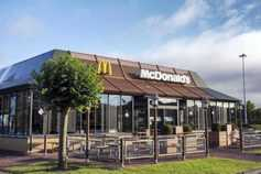 McDonald's Ireland pays €118m in dividends to parent company