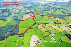 126-acre ready-for-use dairy farm on offer