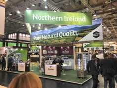 In pictures: Irish meat companies at world's largest food fair