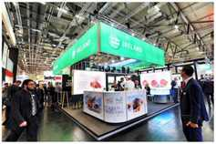 Listen: Anuga, the food industry's Ploughing