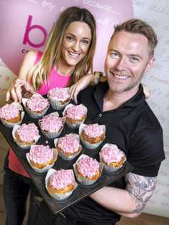 'In the Pink' a tasty treat in aid of breast cancer