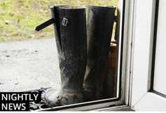 Irish Farmers Journal nightly news: more rain warnings