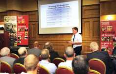 Watch: full presentations from NI dairy conference