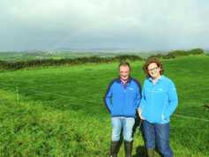 Star grazers part II: Grassland farmer of the year finalists