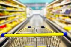 SuperValu and Tesco tied in grocery race