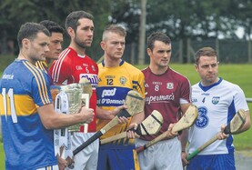 Hurling restructure not a final solution