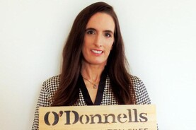 20 minutes with Kate O'Donnell, O'Donnell's Crisps