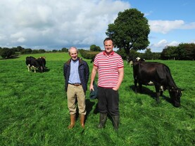 Grassland farmer of the year announced