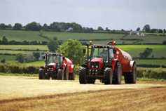Second-hand tractor imports continue to rise
