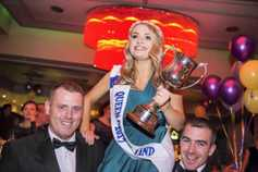 Kildare takes home Queen of the Land 2017 title