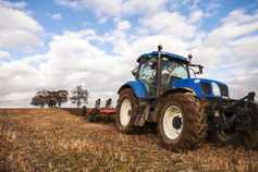 The tillage sector is in dire straits - Kent