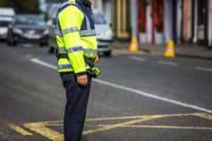 CCTV and more gardaí needed to fight rural crime