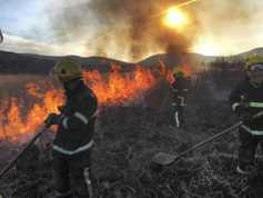 Commonage farmers threatened with burned land penalty