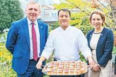 Bord Bia expands activities in Japan and South Korea
