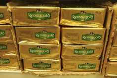Kerrygold to return to Wisconsin