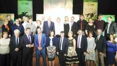 Glanbia dominates CellCheck awards