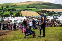 €840,000 funding for agricultural shows welcomed