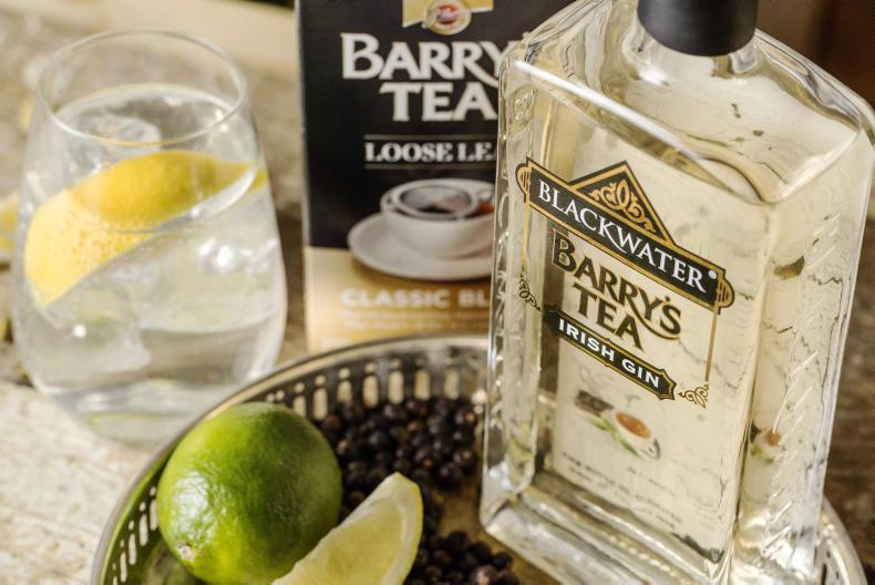 There is nothing that can't be solved over a cup of tea, so be prepared for her to save the world after a drop of Blackwater Barry's tea Irish Gin. It's limited edition so don't hover. O'Briens, €35.